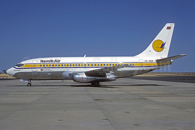 Namib Air