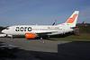 Aero Contractors (Nigeria) Boeing 737-522 5N-BLG (msn 25387) QLA (Antony J. Best). Image: 911510.