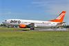 Aero Contractors (Nigeria) Boeing 737-42C 5N-BOC (msn 24814) SEN (Keith Burton). Image: 920015.