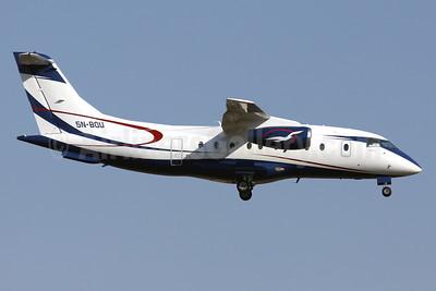 Air Peace Dornier 328-310 (328JET) 5N-BQU (msn 3171) PMI (Javier Rodriguez). Image: 924064.