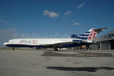 Allied Air Cargo