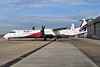 Arik Wings of Nigeria (Arik Air) Bombardier DHC-8-402 (Q400) 5N-BKV (msn 4219) MST (Ton Jochems). Image: 903882.