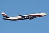 Arik Wings of Nigeria (Arik Air) Airbus A340-542 CS-TFW (msn 910) LHR (Speedbird Images). Image: 931322.