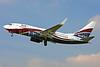 Arik Wings of Nigeria (Arik Air) Boeing 737-76N WL N742AL (5N-MJK) (msn 30830) SEN (Keith Burton). Image: 901139.