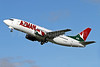 Azman Air-AA Boeing 737-36N G-TOYF (5N-YSM) (msn 28557) SEN (Keith Burton). Image: 920879.