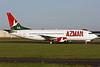 Azman Air-AA Boeing 737-36N G-TOYH (msn 28570) BOH (Antony J. Best). Image: 921027.