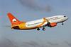Discovery Air (Nigeria) Boeing 737-36N WL 5N-BQO (msn 28571) SEN (Antony J. Best). Image: 923107.