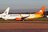 Discovery Air (Nigeria) Boeing 737-36N WL N571TP (5N-BQO) (msn 28571) SEN (Keith Burton). Image: 913594.