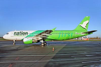 First Nation Airways