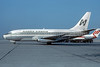 Nigeria Airways Boeing 737-275 EI-BJP (msn 19743) (Jacques Guillem Collection). Image: 936691.