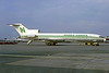 Nigeria Airways Boeing 727-2F9 5N-ANP (msn 21426) LHR (Jacques Guillem Collection). Image: 936690.