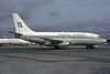 Nigeria Airways Boeing 737-2F9 5N-ANY (msn 22773) LOS (Christian Volpati Collection). Image: 936692.