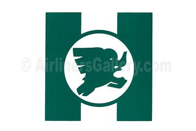 1. Nigeria Airways logo