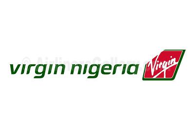 1. Virgin Nigeria Airways logo