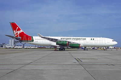 Leased from Virgin Atlantic on April 11, 2006