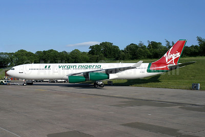 Leased from Virgin Atlantic on June 14, 2005