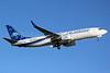 Air Austral Boeing 737-89M WL F-ONGB (msn 40911) PAE (Nick Dean). Image: 905819.