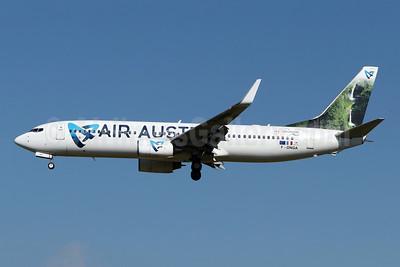 Air Austral Boeing 737-89M WL F-ONGA (msn 40910) JNB (Jonathan Druion). Image: 945998.