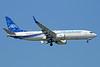 Air Austral Boeing 737-89M WL F-ONGB (msn 40911) BKK (Michael B. Ing). Image: 921866.