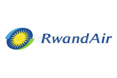 1. RwandAir logo