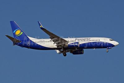 Airlines - Rwanda