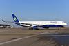 RwandAir Airbus A330-343 9XR-WP (msn 1759) BRU (Ton Jochems). Image: 941031.