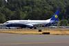 RwandAir Boeing 737-84Y WL 9XR-WF (msn 40892) BFI (Rick Schlamp). Image: 907086.