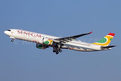 Senegal (Air Senegal) Airbus A330-941 6V-ANB (msn 1923) ZRH (Andi Hiltl). Image: 949207.