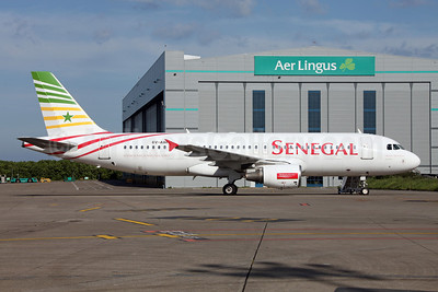 Airlines - Senegal