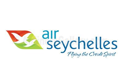 1. Air Seychelles logo