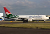 Air Seychelles Boeing 767-219 ER S7-SEZ (msn 24150) LHR (Antony J. Best). Image: 903108.