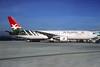 Air Seychelles-Air France Boeing 767-37D ER S7-AHM (msn 26328) CDG (Christian Volpati). Image: 935131.