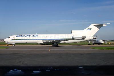 Destiny Air Services