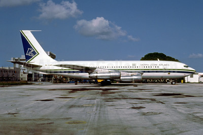 Airlines - Sierra Leone
