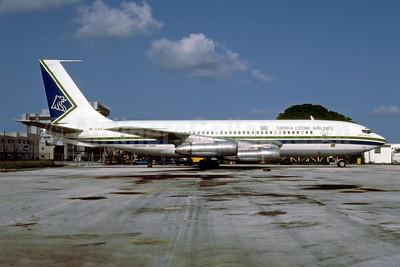 Sierra Leone Airlines