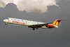 1time Aero (1time.co.za) McDonnell Douglas DC-9-83 (MD-83) ZS-TRI (msn 49707) JNB (Rainer Bexten). Image: 903275.