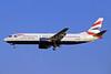 British Airways-Comair (South Africa) Boeing 737-436 ZS-OTH (msn 25841) JNB (Paul Denton). Image: 910402.