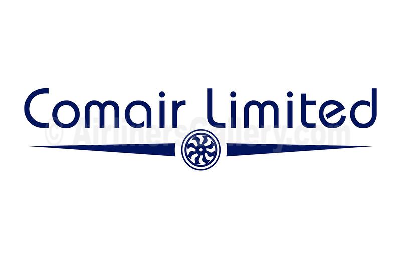 1. Comair (South Africa) logo