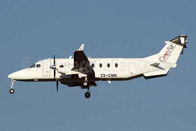 CemAir Beech 1900D ZS-CMN (msn UE26) JNB (Jonathan Druion). Image: 945989.