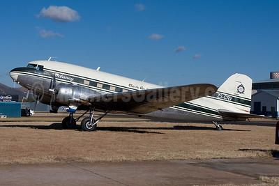 Classic Air Travel Douglas C-47A-DK (DC-3) ZS-CRV (msn 13331) PRY (Michael Stappen). Image: 906756.