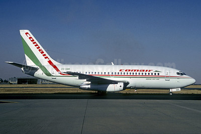 Comair (Commercial Air Services) (South Africa) Boeing 737-244 ZS-SBR (msn 20331) JNB (Christian Volpati). Image: 906444.