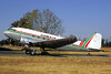 Comair (Commercial Air Services) (South Africa) Douglas C-47A-DK (DC-3) ZS-DRJ (msn 12026) JNB (Christian Volpati). Image: 906574.