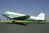 Comair (Commercial Air Services) (South Africa) Douglas C-47A-DL (DC-3) ZS-IWL (msn 9628) JNB (Christian Volpati). Image: 920303.