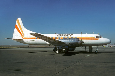 Court Air (South Africa)