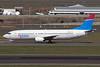 FlySafair (Safair) Boeing 737-4Y0 ZS-JRE (msn 26065) JNB (Paul Denton). Image: 921017.