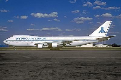 Hydro Air Cargo