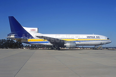 Leased from Air Ops on March 29, 1994