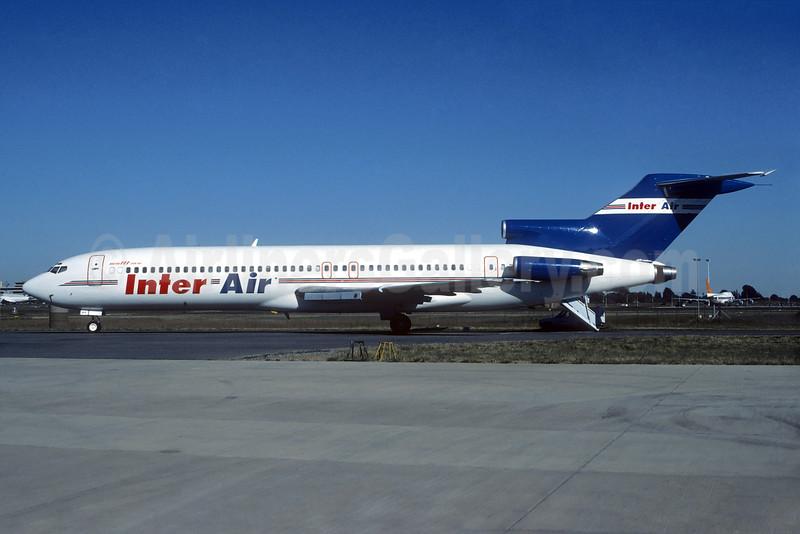 Inter Air Boeing 727-230 ZS-NOV (msn 21114) JNB (Christian Volpati). Image: 936294.