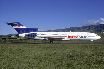 Inter Air Boeing 727-230 ZS-NOV (msn 21114) (Christian Volpati Collection). Image: 936571.