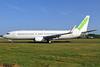 Kulula (kulula.com) Boeing 737-85P WL ZS-ZWR (msn 28382) SEN (Keith Burton). Image: 906508.